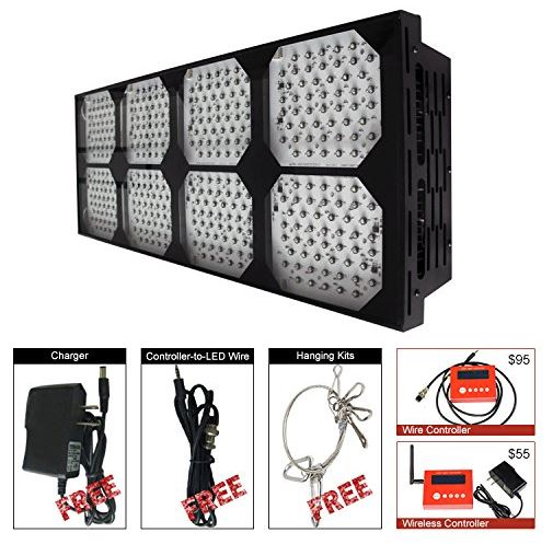 eonstar 1200w sp1200 led grow light