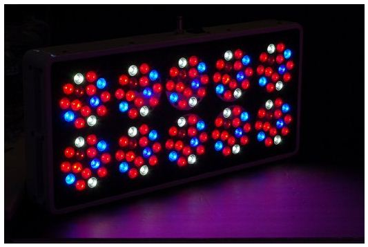 SUNTech LED 450 Watt LED Grow Light