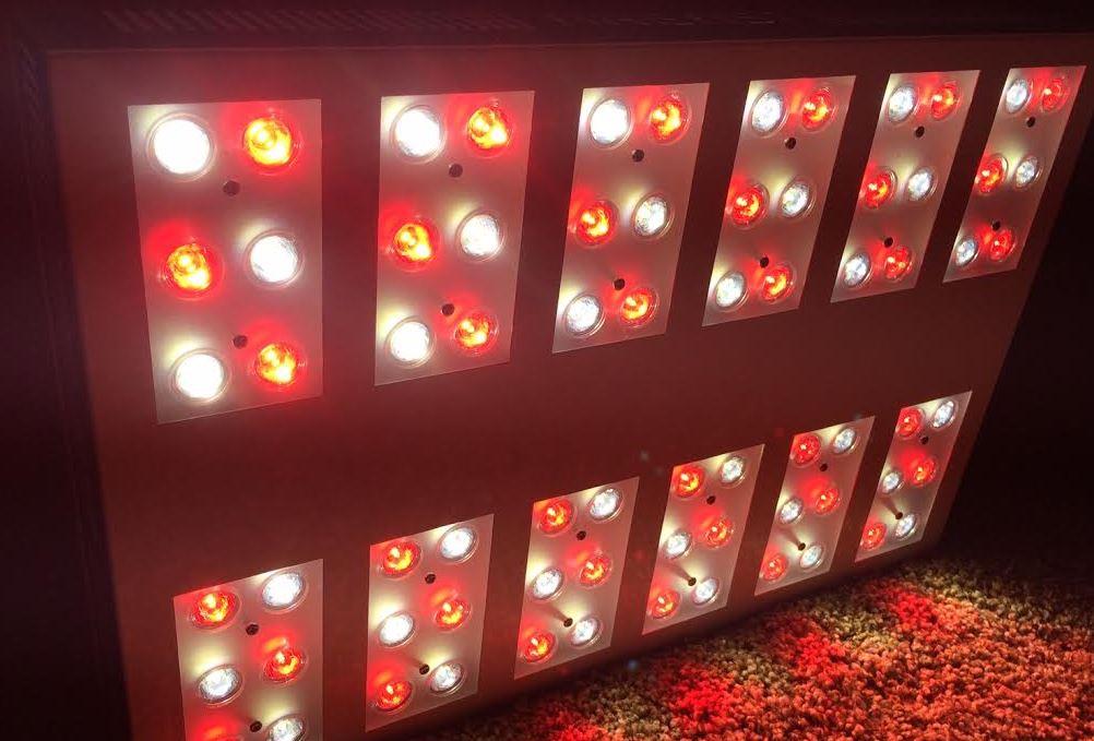 Area 51 RW-150 LED Grow Light