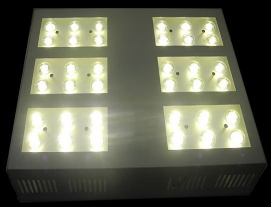 area 51 w100 led grow light
