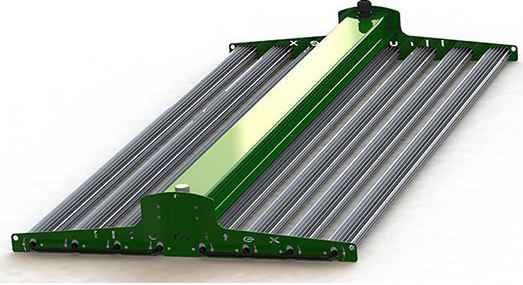 Illumitex NeoSol DS 520W LED Grow Light