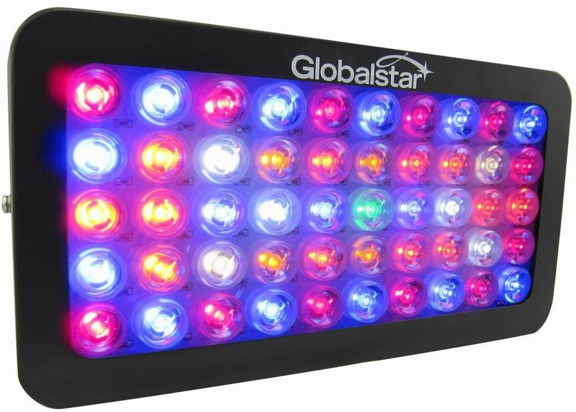 Global Star G02-50x6w Plus