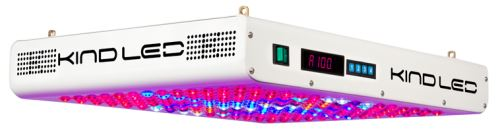 Kind K5 XL750 LED Grow Light