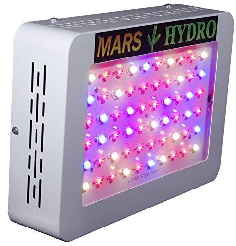 marshydro mars300