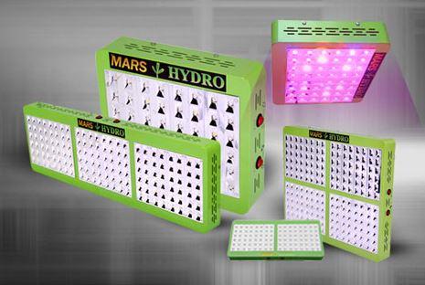 Mars Hydro Reflector Series