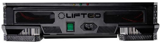 Lifted LED City 14 Grow Light