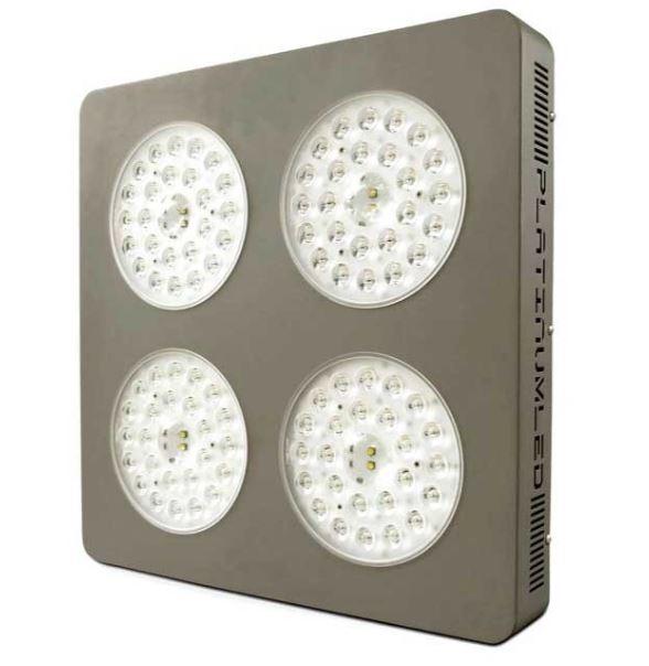 Advanced Platinum Series P4-XML2 380w Grow Light