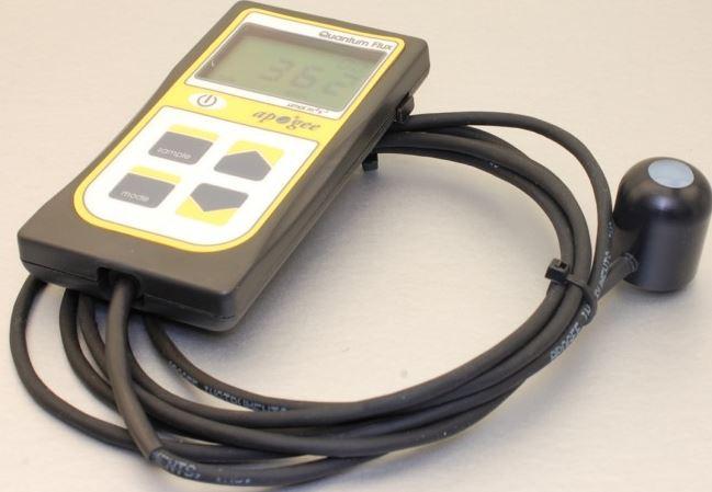Apogee Mq-200 Quantum Separate Sensor
